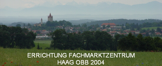 HAAG IN OBB